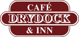 Cafe Drydock & Inn Logo