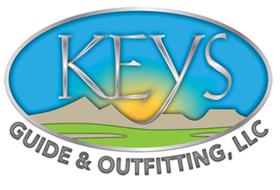Keys Guide & Outfitting, LLC Logo