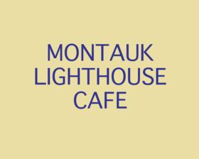 Montauk Lighthouse Café & Hither Hills Campstore Logo