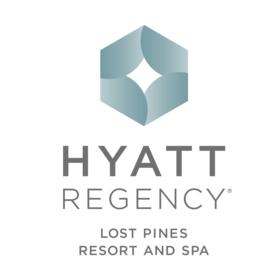 Hyatt Regency Lost Pines Resort and Spa Logo