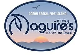 Maguires Bayfront Restaurant Logo