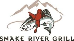Snake River Grill Logo