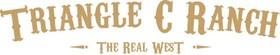 Triangle C Ranch, llc Logo