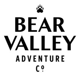 Bear Valley Adventure Company Logo