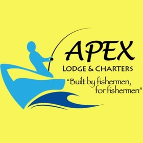 Apex Lodge and Charters Logo