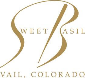 Sweet Basil Inc Logo