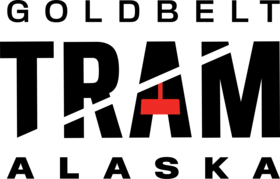 Goldbelt Aerial Tramway Logo