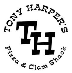 Tony Harper's Pizza & Clam Shack, Inc Logo