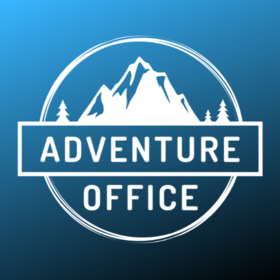 Adventure Office Logo