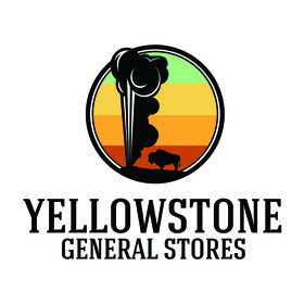 Delaware North at Yellowstone Logo