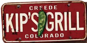 Kip's Grill Logo