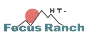Focus Ranch Logo