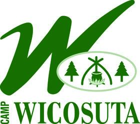 Camp Wicosuta Logo