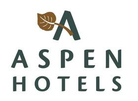 Aspen Hotels of Alaska Logo