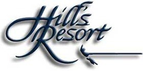 Hill's Resort at Priest Lake, Idaho Logo