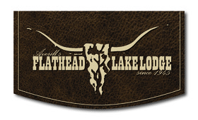 Flathead Lake Lodge Logo