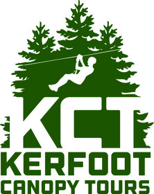 Kerfoot Canopy Tours Logo