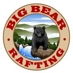 Big Bear Rafting Logo