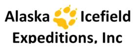 Alaska Icefield Expeditions Logo