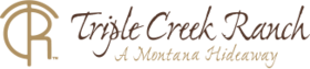 Triple Creek Ranch Logo