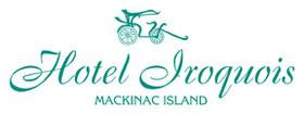 Hotel Iroquois Logo