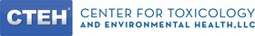 Center for Toxicology and Environmental Health, LLC (CTEH®) Logo