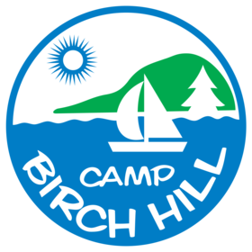 Camp Birch Hill Logo