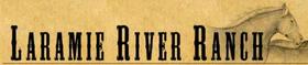 Laramie River Ranch Logo