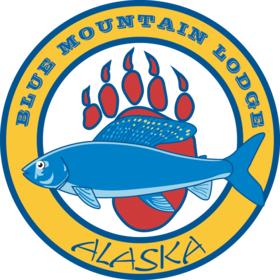Blue Mountain Lodge Logo