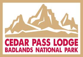 Cedar Pass Lodge Logo