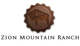Zion Mountain Ranch Logo