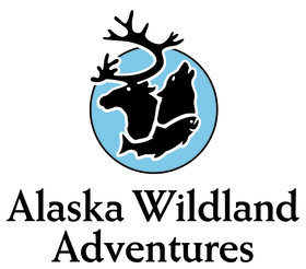 Alaska Wildland Adventures INC Logo