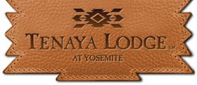 Tenaya Lodge at Yosemite, a Delaware North Property Logo