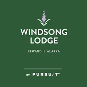 Seward Windsong Lodge Logo