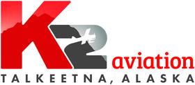 K2 Aviation Logo
