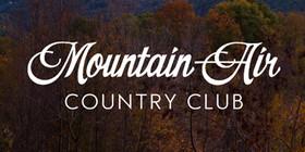 Mountain Air Country Club Logo
