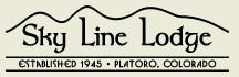 Sky Line Lodge Logo