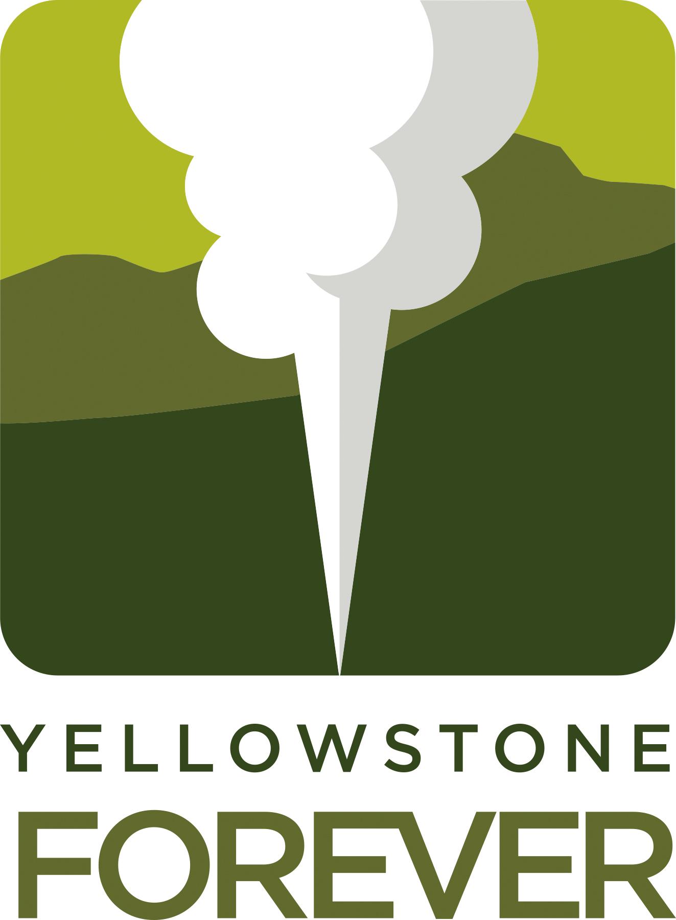 Yellowstone Forever Logo