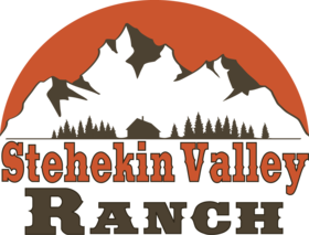 Stehekin Valley Ranch Logo