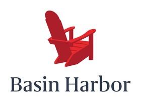 Basin Harbor Logo