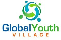 Legacy International / Global Youth Village Logo