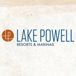 Aramark - Lake Powell Resorts and Marinas Logo