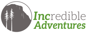 Incredible Adventures Logo