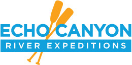 Echo Canyon River Expeditions Logo
