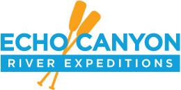 Echo Canyon River Expeditions Logo