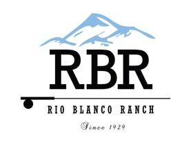 Rio Blanco Ranch Logo