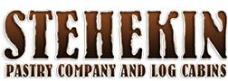 Stehekin Pastry Company Logo