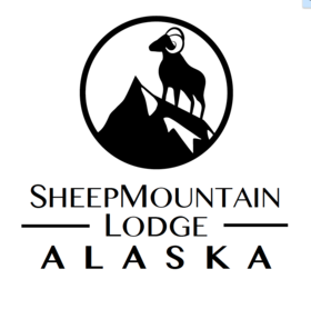 Sheep Mountain Lodge Logo