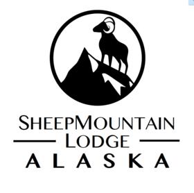 Sheep Mountain Lodge Logo