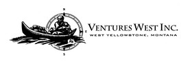 Ventures West Inc. Logo